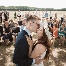 Wedding photographer Lena Gedas (goodlife). Photo of 21.06.2018