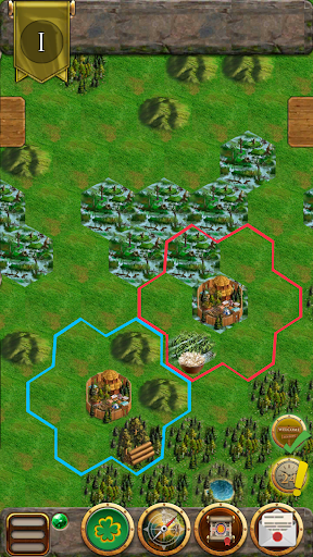 Your civilization, Team strategy android2mod screenshots 2