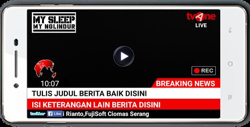 Reporter Tv Rec 1.0.9a 3