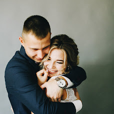 Wedding photographer Darya Malevich (malevich). Photo of 08.10.2018