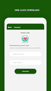 Donate Organs TN 4