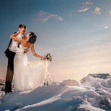 Wedding photographer Aleksey Ulanov (Aleks632). Photo of 27.03.2015