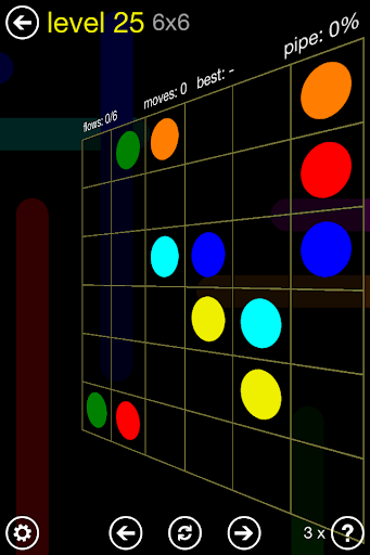 Flow Free - screenshot