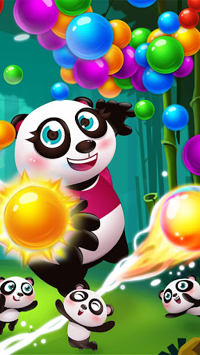 Bubble Shooter New Panda 1.1.29 DreamHackers 2