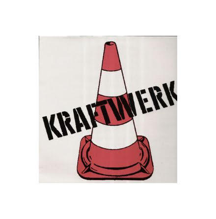 LP - Kraftwerk - Kraftwerk