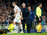 José Mourinho verdedigt Eric Dier nadat hij de tribunes instormde