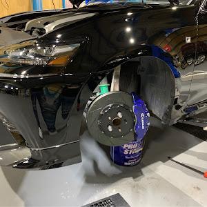 GS GRL10 GS350 Fスポーツのカスタム事例画像 kentoさんの2021年01月13日18:22の投稿