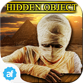 Hidden Object Mummy Curse Free