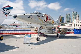 Photo: A-4 Skyhawk