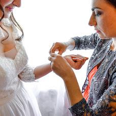 Wedding photographer Andrei Chirvas (andreichirvas). Photo of 23.07.2017