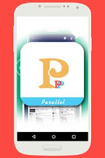 Free Parallel Space Multi Tips screenshot