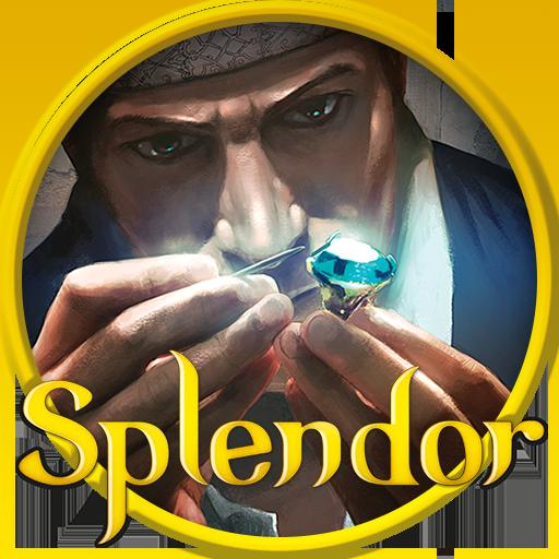 Splendor Icon