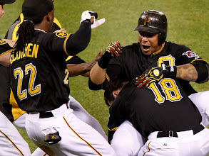 Photo: Pittsburgh Pirates: 2011 Season in Review