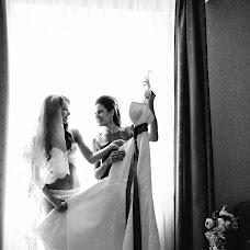 Wedding photographer Olga Ryzhkova (OlgaRyzhkova). Photo of 22.12.2015