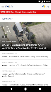 necn- screenshot thumbnail