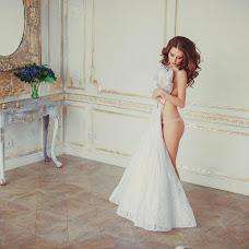 Wedding photographer Aleksandra Klimenkova (klimenkova). Photo of 14.05.2016