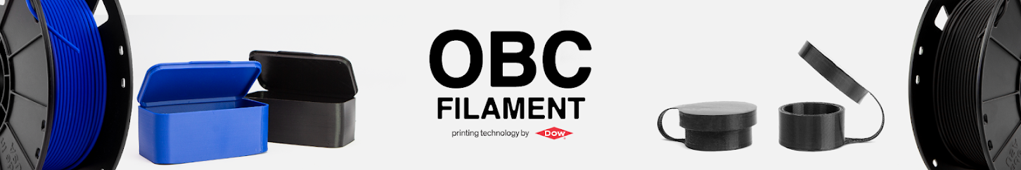 Dow OBC 3D Printer Filament