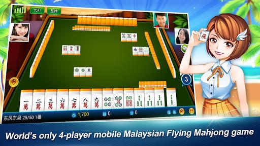Malaysian Flying Mahjong 1.3.1 1