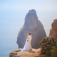 Wedding photographer Tatyana Tatarin (OZZZI). Photo of 11.10.2016