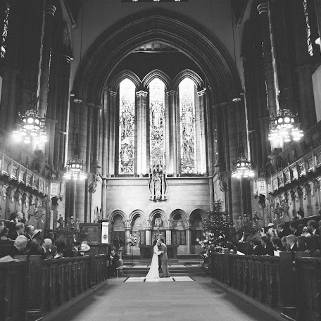Wedding photographer Fraser Stewart (fraserstewart). Photo of 14.02.2014