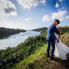 Wedding photographer fanny Courtay (courtay). Photo of 23.08.2016