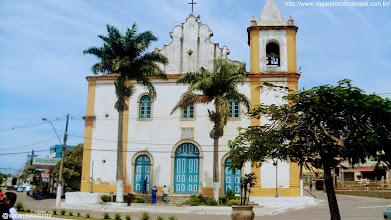 Photo: Itapemirim - Igreja Matriz Nossa Senhora do Amparo