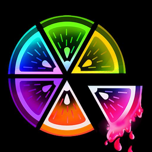 Slices Icon