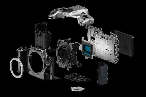 Nikon D500 b
