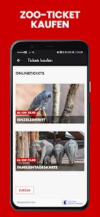 Zoo Zürich 2