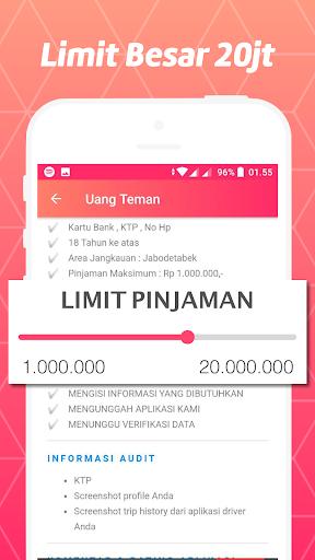 Pinjaman Online Rupiah Cash Cepat Cair Apk Download Apkpure Ai