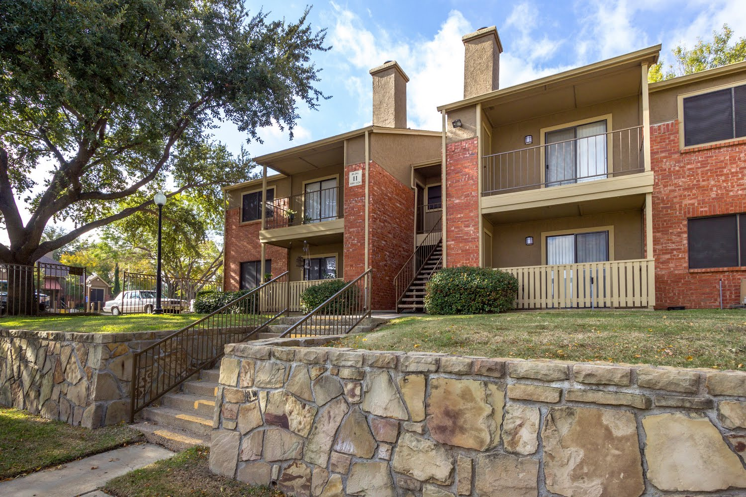 Wellington Place Apartments For Rent in Coppell, Texas