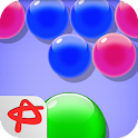 Bubblez: Bubble Defense Lite icon