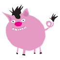 Dig Pig icon