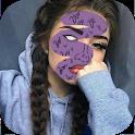 Grime Art Editor icon