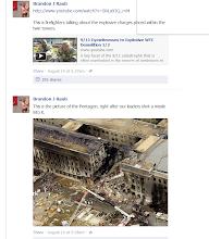 Photo: brandon raub 9/11 truther?