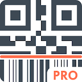 QR & Barcode Scanner, POST & GET request to server