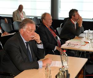 """Seizoensopener 1B Beerschot - Lokeren ... kan nog Mechelen - Waasland-Beveren worden, procedureslag begonnen: """"Dit kan toch alleen in België"""""""
