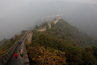 Photo: Day 191 - The Great Wall of China (Mutianyu Section) #3