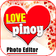 Download Pinoy, Tagalog, Hugot & Bisaya Love Quotes Editor For PC Windows and Mac