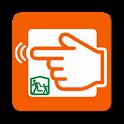 地震速報 防災避難所情報byみたチョ-電波が無くても避難誘導 icon