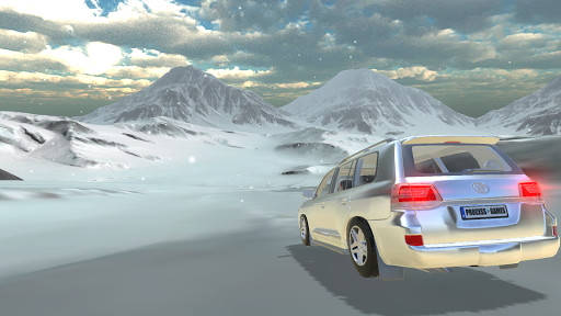 Land Cruiser Drift Simulator 1.7 screenshots 6