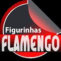 Figurinhas do Flamengo - Stickers, Adesivos icon