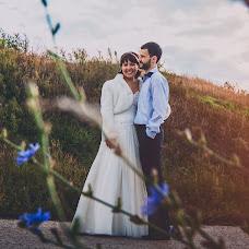 Wedding photographer Valeriy Lysenko (Kamillafoto). Photo of 22.10.2013