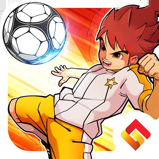 Hoshi Eleven - Top Soccer RPG