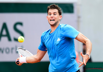 🎥 Dominic Thiem pakt uit met hét punt van toernooi op Roland Garros (en heeft ticket voor kwartfinale beet)