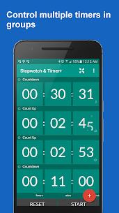 Cronómetro & Temporizador+ 1