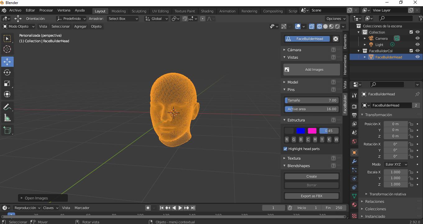 Modelos 3D con Blender - imagen 2