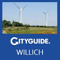 Cityguide Willich icon