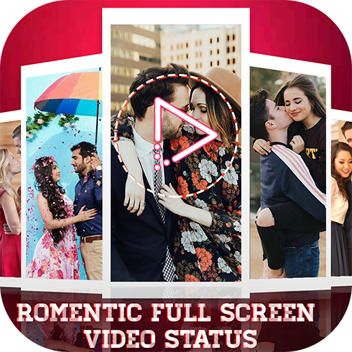 Romantic Full Screen Video Status - Lyrical Videos
