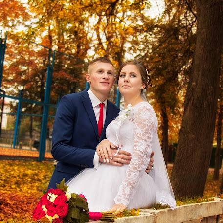 Свадебный фотограф Юла Гуржос (julaphoto). Фотография от 03.12.2017
